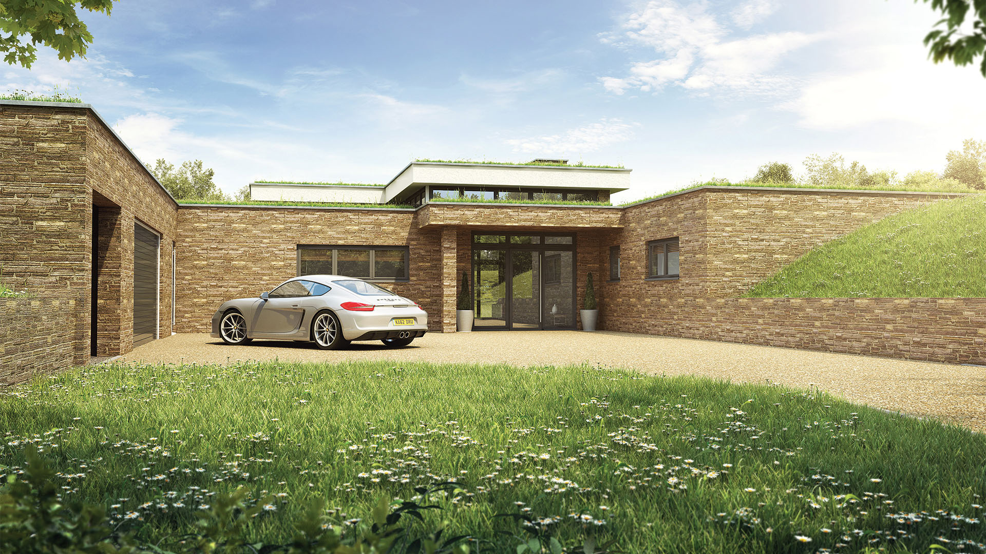 Build it yourself? BIY has attractions for first time buyers and those with grand designs